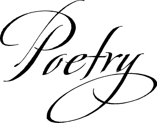 Poetry via Twitter