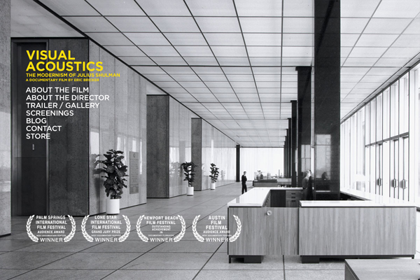Architecture Photography Documentary